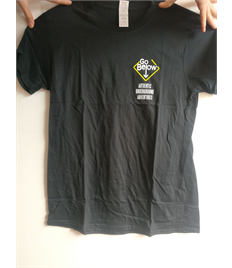 Go Below T-Shirt