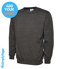 Sweatshirts 25 bundle (SLS25)