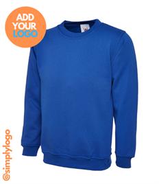 Sweatshirt 50 bundle (SLS50)
